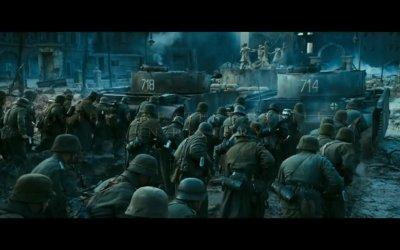 Trailer - Stalingrad 3D