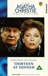 Filmes Agatha Christie