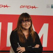 Another Me: la regista Isabel Coixet al photocall del festival di Roma 2013