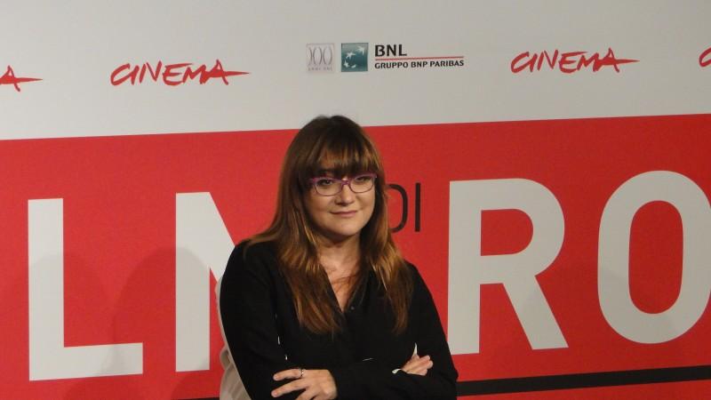 Another Me La Regista Isabel Coixet Al Photocall Di Roma 2013 292182