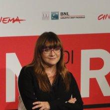 Another Me: la regista Isabel Coixet al photocall di Roma 2013
