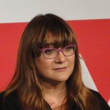 Another Me: la regista Isabel Coixet posa al photocall del festival di Roma 2013