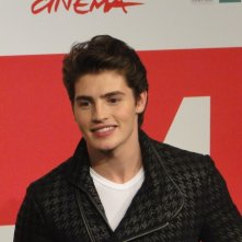 Another Me: uno scatto di Gregg Sulkin al festival di Roma 2013