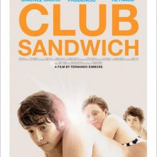 Club Sandwich: la locandina del film