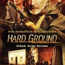 Hard ground - La vendetta di McKay: la locandina del film