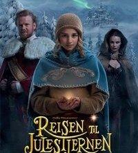Journey to the Christmas Star: la locandina del film