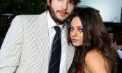 Mila Kunis e Ashton Kutcher sono The Wonderful Twins? O in Entourage?