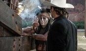 Il Blu-ray di The Lone Ranger