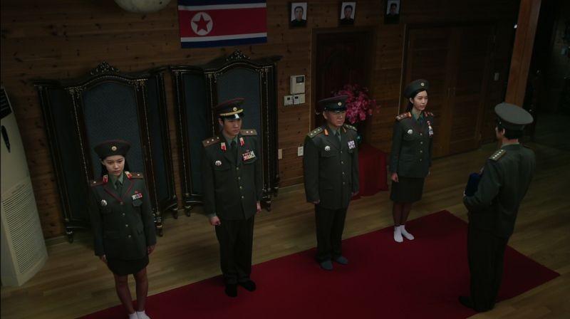Red Family Una Scena Del Film 292281