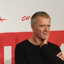 Roma 2013: Branko Zavrsan posa al photocall del film Tir