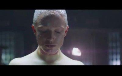 Trailer - The Machine