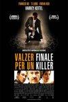 Valzer finale per un killer: la locandina del film
