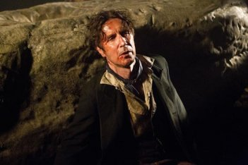 Doctor Who: Paul McGann nel minisode The Night of the Doctor