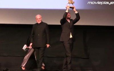 Roma 2013: tutti i premi