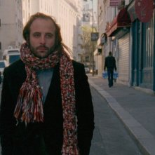2 automnes 3 hivers: Vincent Macaigne in una scena del film
