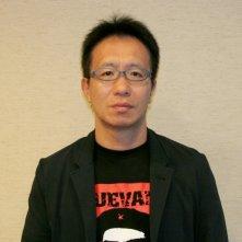 A Woman and War: il regista Junichi Inoue in una foto promozionale