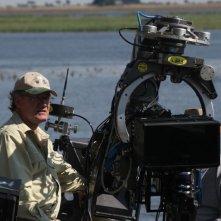 African Safari 3D: il regista Ben Stassen sul set