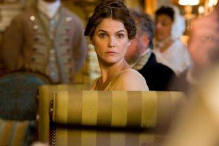Austenland: Keri Russell è Jane Hayes in una foto promozionale