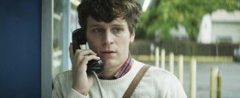 C.O.G.: Jonathan Groff nei panni di David in una scena del film