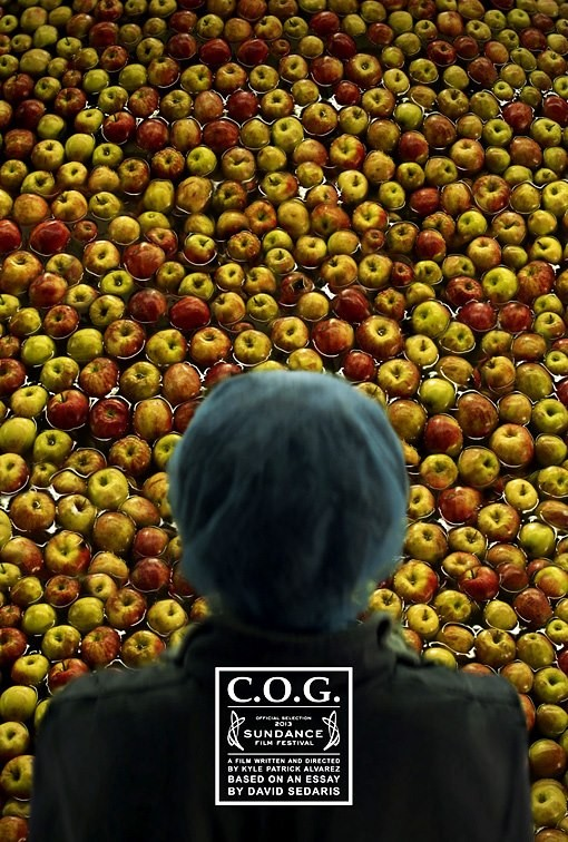 C O G Una Locandina Del Film 292498