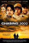 Chasing 3000: la locandina del film