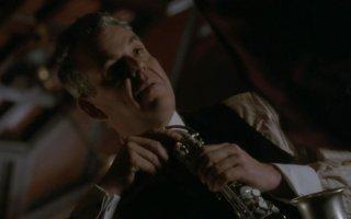Danny Huston in Coven, terza stagione di American Horror Story, episodio 'The Axeman Cometh'