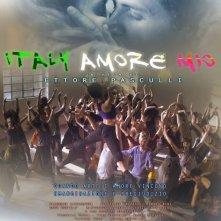 Italy Amore Mio: la locandina del film