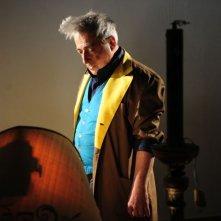 Italy Amore Mio: Sergio Bini in una scena