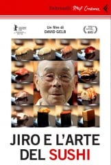 Jiro e l'arte del sushi in streaming & download