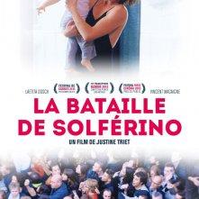 La bataille de Solférino: nuova locandina francese del film