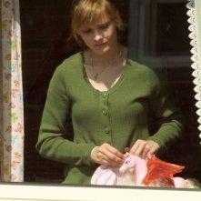 La moglie del poliziotto: Alexandra Finder in una scena del film