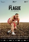 La plaga: la locandina inglese del film