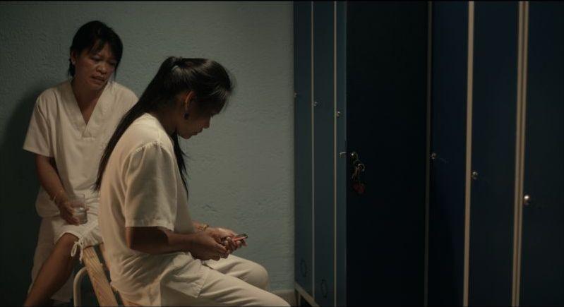 La Plaga Rosemarie Abella In Una Scena 292551