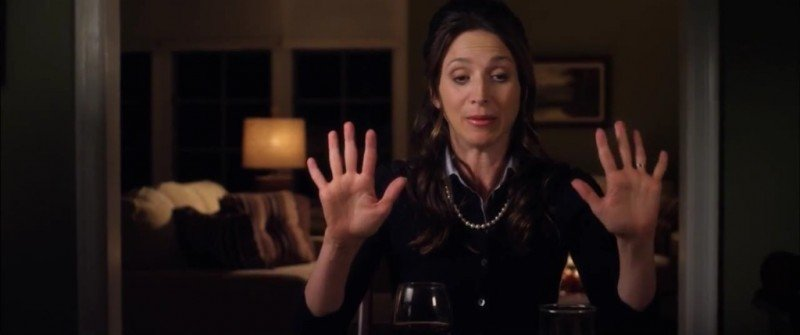 Marin Hinkle In Una Scena Di Geography Club 292423