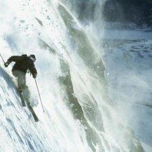 McConkey: Shane McConkey mentre scia su una pericolosa vetta in un momento del documentario