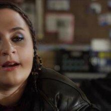 Nikki Blonsky in una scena di Geography Club