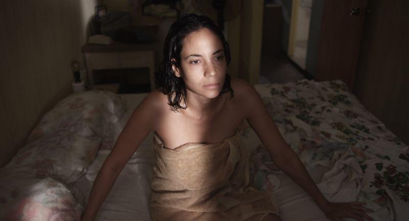 Pelo Malo Samantha Castillo In Una Scena 292603