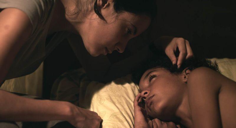Pelo Malo Samuel Lange In Un Immagine Del Film Con Samantha Castillo 292600