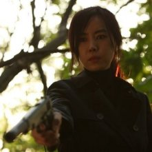 Red Family: Kim Yumi in una scena