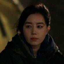 Red Family: Kim Yumi in una scena tratta dal film