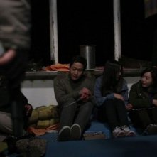 Red Family: una scena tratta dal film sceneggiato da Kim Ki-duk