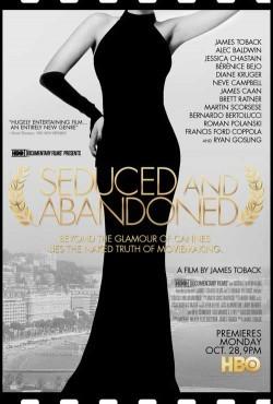 Seduced And Abandoned La Locandina Del Film 292354