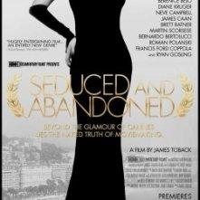 Seduced And Abandoned: la locandina del film