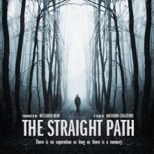 The Straight Path: locandina web