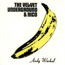 The Velvet Underground and Nico: la locandina del film