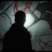 Vandal: una scena del film