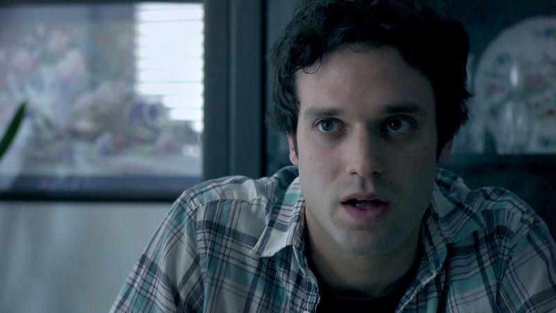 Blood Pressure Jake Epstein In Una Scena 292695