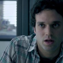 Blood Pressure: Jake Epstein in una scena