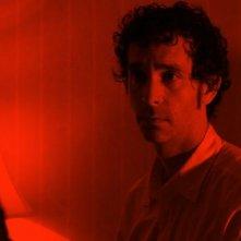 Blood Pressure: Jonas Chernick in una scena