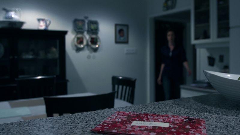 Blood Pressure Michelle Giroux In Un Momento Tratto Dal Film 292700